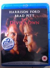 Películas en DVD y Blu-ray thriller blu-ray 2000 - 2009