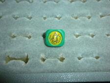 SPACE CADET INSIGNIA - Kellogg's Pep Cereal 1950's plastic ring premium