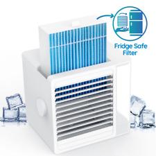 Brizer M1055 Portable Mini AC Air Conditioner Unit Cooling Fan Humidifier
