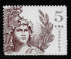 US Scott #5297, Single 2018 Freedom $5 VF MNH