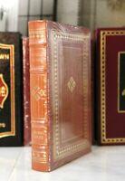 IN COLD BLOOD - Easton Press - Truman Capote - Great Books 20th Cen SEALED w/BOX