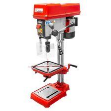 Holzmann Ständerbohrmaschine SB162VN Bohrmaschine mit variabler Geschwindigkeit