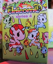 Tokidoki Unicorno Series 4 Blind Box Collectibles from Simon Legno 1 x blindbox