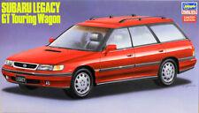Subaru Legacy GT Touring Wagon 1:24 Model Kit Bausatz Hasegawa 20304