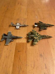 Herpa Wings 1:200 Kampfflugzeuge Konvolut