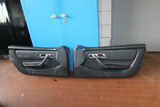 Mercedes-Benz, SLK R 170 Mopf , Türverkleidungen beide Seiten in anthrazit TOP
