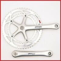 CAMPAGNOLO CHORUS CRANKSET 175mm 53-39T SQUARE TAPER ISO 10s SPEED EPS ROAD BIKE