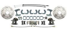 "Ford 9"" High Performance Rear Disc Brake Conversion Kit , DBK9LX"