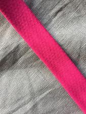 Schrägband   Jersey pink 20 mm