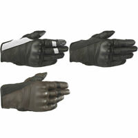 NEW Alpinestars Mustang V2 Leather Motorcycle Gloves - Pick Size/Color