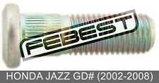 Wheel Bolt / Lug Nut For Honda Jazz Gd# (2002-2008)