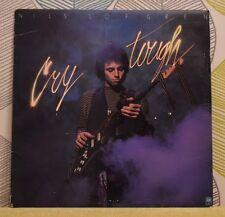 NILS LOFGREN - Cry Tough [Vinyl LP,1976] USA Import SP-4573 Classic Rock *EXC