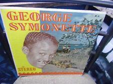 George Symonette In Stereo Goombay Sextette LP 1961 Bahama Records VG+