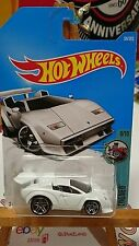 Hot Wheels Lamborghini Countach 2015-054 (9988)