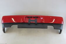 90 Ferrari 348 TS bumper cover assembly, rear