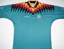 1994-1996 GERMANY ADIDAS AWAY FOOTBALL SHIRT (SIZE XL)