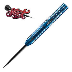 Shot Wild Frontier Trailblazer 22g Darts - D0612