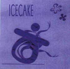 ICECAKE:  Brian Eno / William Orbit / Sigur Ros-esque, Space-Rock, Mood CD