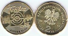 50.Jahrestag von dem Dritten Programm des polnischen Hoerfunks 2012 2 Zl  BFR