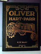 OLIVER HART-PARR by C.H. Wendel 1993 Tractor/Agricultural Machinery 1st Edition