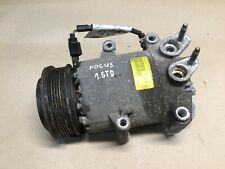FORD FOCUS MK3 1.6  TDCI 2011-2015  AIR CON COMPRESSOR/PUMP AV11-19D629-BA