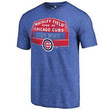 1459c9194de Chicago Cubs Men s Sports Fan Apparel and Souvenirs