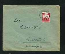 Dt. Reich Nr. 633 EF aus Waldenburg    (NX-177)