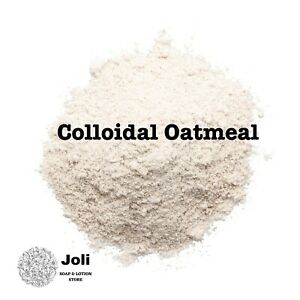 Colloidal Oatmeal