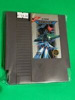 🔥 100% WORKING NINTENDO NES CLASSIC ARCADE GAME Cartridge Konami SHUMP GRADIUS