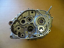 04' Kawasaki KLX125 KLX-125 DRZ125 DRZ / OEM ENGINE MOTOR CRANK CASES RIGHT LEFT
