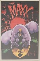 THE MAXX ISSUE #1 IMAGE COMICS 1993