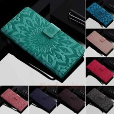 For Samsung A20 A10s A50 A70 A41 A51 A71 Magnetic Wallet Flip Leather Case Cover