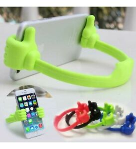 Mobile Phone Holder Desk Tablet Stand iPhone Samsung Ipad Lazy Arm Universal