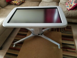 "SMART TABLE 442i 42"" 40 Point Touch Screen Table"