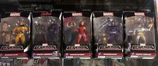New ListingMarvel Legends Infinite Series Marvel's Iron Fist Figurine | New In Box!