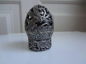 Myth & Magic Tudor Mint The Crystal Dragon