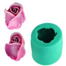 Molde de silicona rosa corta pastas ausstecherform RELIEVE Fondant mazapán Mould