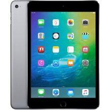 Apple iPad Mini 4, Wi-Fi, 7.9 in (environ 20.07 cm), 16 Go-Espace Gris
