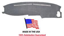2001-2007 Toyota Sequoia Gray Carpet Dash Cover Dash Board Mat Pad TO53-0