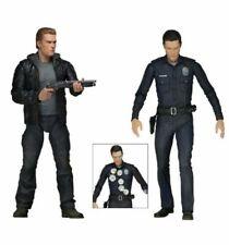Figurines et statues de télévision, de film et de jeu vidéo NECA terminator