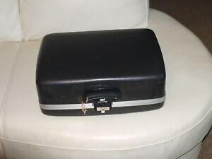 Smith Corona Coronet Automatic 12 Electric Typewriter with Case & Key