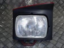 Optique avant principal droit (feux)(phare) MAZDA 323 IV GT SSP  E/R:21810277