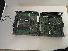 Notifier Afp 1010 Fire Alarm Control Panel Cpu Motherboard