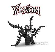 MARVEL - VENOM - SPIDERMAN VILLIAN - mini figure fits lego (28)