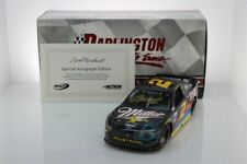 BRAD KESELOWSKI #2 2019 AUTOGRAPHED MILLER LITE DARLINGTON THROWBACK 1/24 NEW