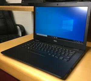 Dell VOSTRO 3490 INTEL i5 8250U 4KERNE-3,4GHz 8GB-RAM 256SSD FHD