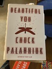 Beautiful You by Chuck Palahniuk (2014, Hardcover)