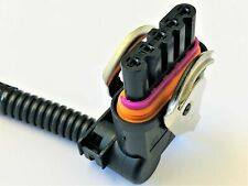 Connector Pigtail 5-way 5 pin for Alternator, Cross Reference: NCB2 PL10-WL