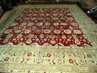 12'x14'Vantage Turkish rug.