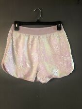 Sequence girls shorts Size XL